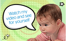 Baby Talk Youtube