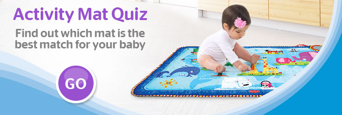Activity Mat Quiz