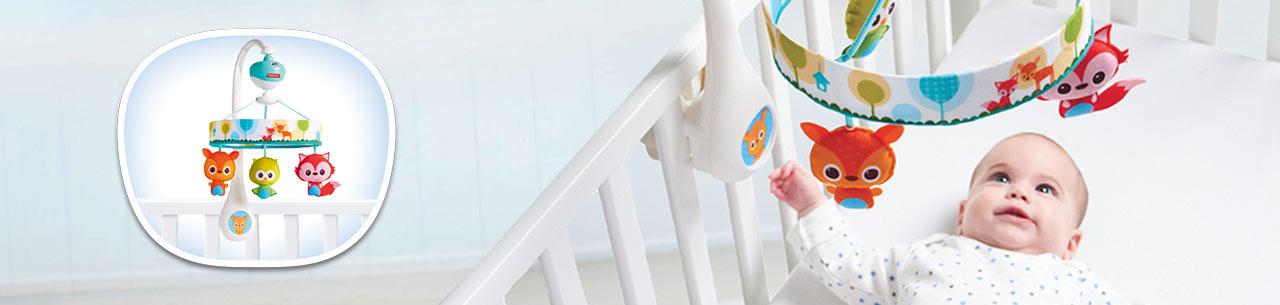 Mobiles & Crib Toys