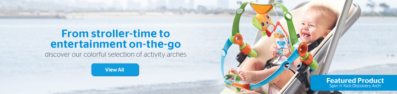 Activity Arches