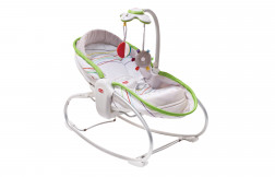 3-in-1 Rocker Napper - Flow