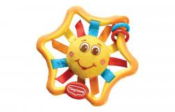 My First Rattle-Sun
