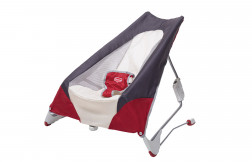 Take-Along Bouncer™ - Red
