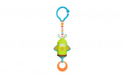 Owl Wind-Chime Friend