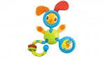 Bunny Trio Toy