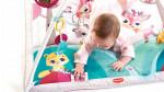 Tiny Princess Tales Gymini Deluxe Playmat