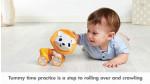 Tiny Rolling Toy - Leonardo