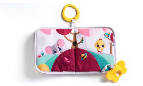Tiny Princess Tales Soft Baby Book