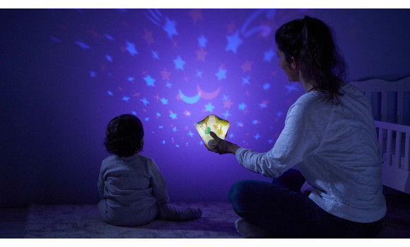 Tiny Dreamer Musical Projector