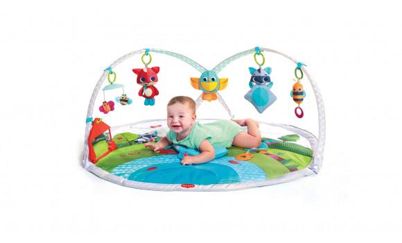 Creative Tiny Love Dynamic Gymini Playmats Meadow Days Baby