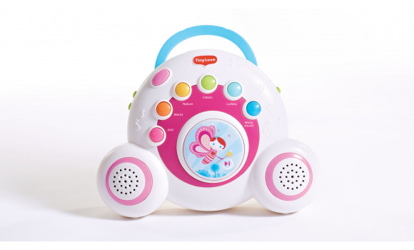 Tiny Princess™ Soothe 'n Groove Mobile