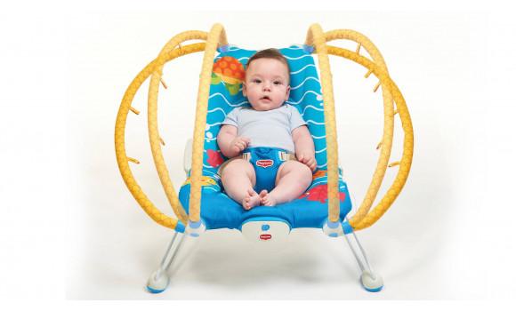 bouncer baby