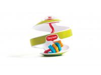 Inspiral - Swirling Ball - GREEN