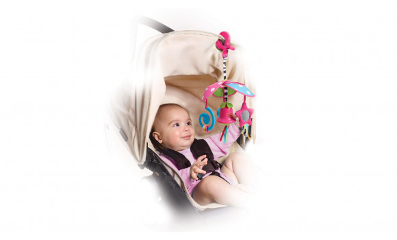 Tiny Princess Pack & Go Mini Mobile