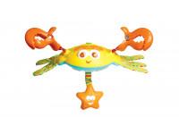 Crosby Clip-On Crab