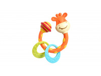 My First Teether-Rattle - Giraffe