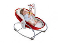 3-in-1 Rocker Napper - USA