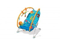 Gymini® Bouncer Under the Sea