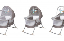 Tiny Love 2-in-1 Take Along Bassinet
