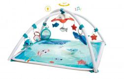 Treasure the Ocean™ 2-in-1 Musical Mobile Gymini