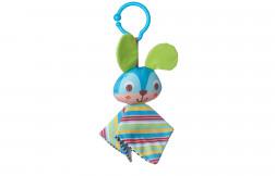 Crinkly Bunny