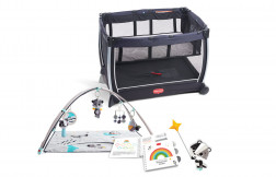 Deluxe 6 in 1 Here I Grow Play Yard