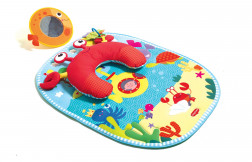 Tummy Time Fun: Under the Sea