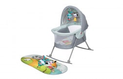 Tiny Farm 2-in-1 Take Along Bassinet