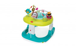 4-in-1 Here I Grow Mobile Activity Center