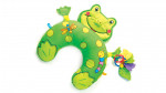 Tummy-Time Fun: Frog