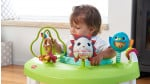 4-in-1 Here I Grow Activity Center and Walker
