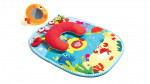 Tummy Time Mat: Under the Sea