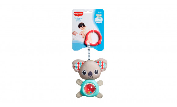 Belly Koala baby toy