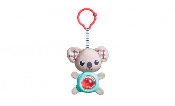 Belly Koala Travel Toy