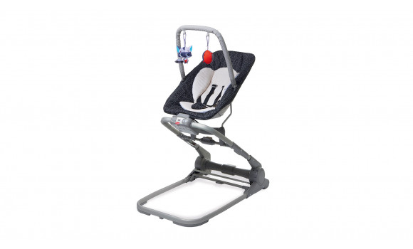 3-in-1 Close to Me Baby Bouncer - Luxe