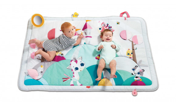 iny Princess Tales Baby Super Mat