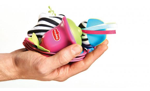 Tiny Princess Pack & Go Mini Mobile