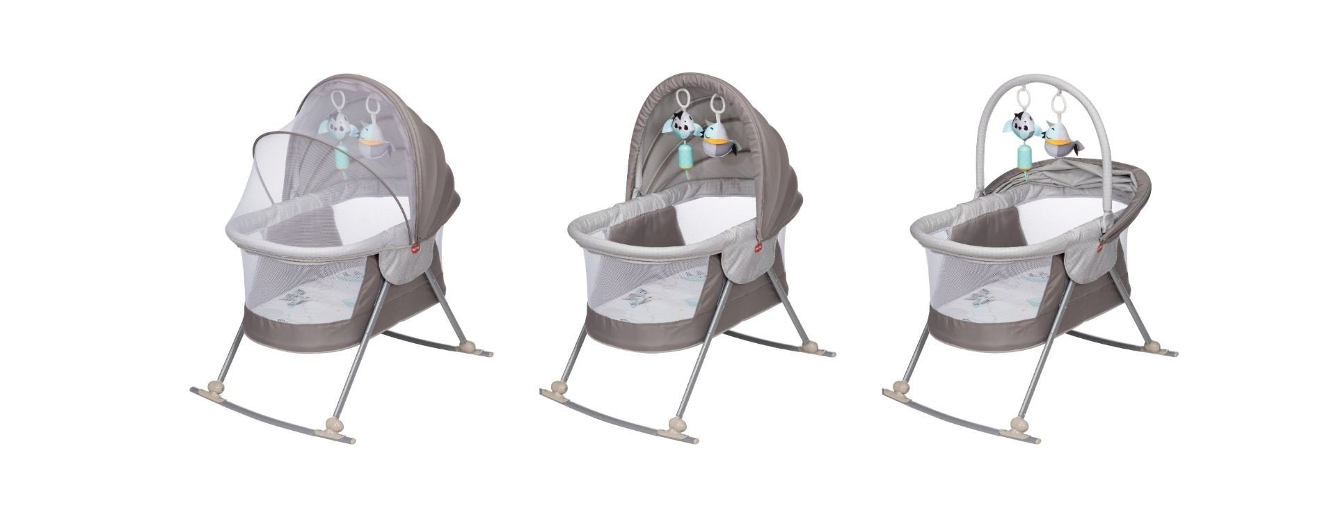 A well-moderated, beautifully designed environment for your little one