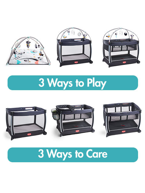 6 modes of use keep your baby safe and cared for as they grow