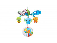 Giostrina culla Dual Motion Developmental Mobile