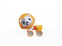 Gioco interattivo Tiny Rolling Toys Leonardo il Leone