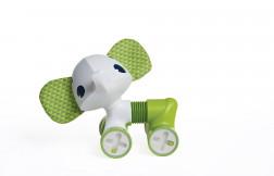 Gioco interattivo Tiny Rolling Toys Samuel l'elefante