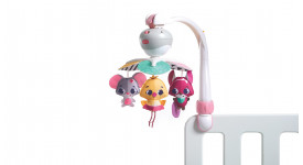 Giostrina ovetto Tiny Princess Tales™ Take Along Mobile
