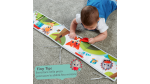 Meadow Days Double Sided First Baby Book