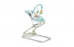 Sdraietta 3-in-1 Close to Me Bouncer