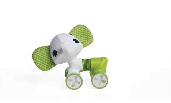 Tiny Rolling Toys - Samuel