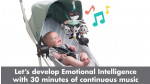 Magical Tales Take Along Baby Mobile