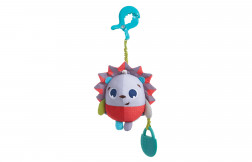 Marie Jitter play toy