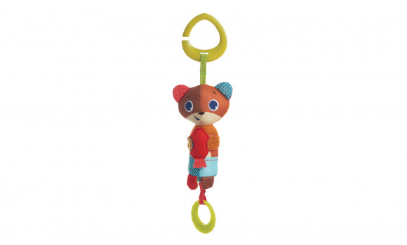 Thomas Wind Chime Baby Toy