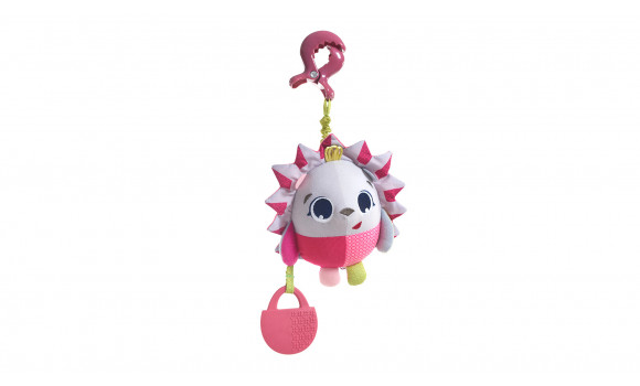Marie Jumpy On the Go Toy - PINK